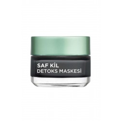 Pure Clay Detox Mask 50ml