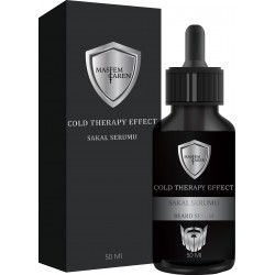 Masfem Caren Cold Therapy Effect Beard Serum